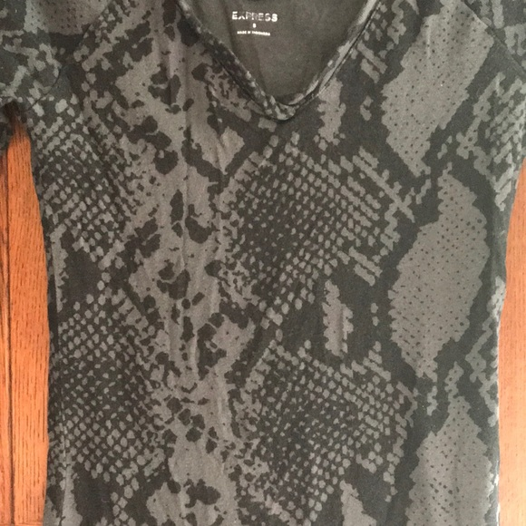 Express Dresses & Skirts - Small tunic from Express